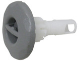 CUSTOM MOLDED PRODUCTS   ROTATIONAL, TEXTURED CLASSIC GRAY   23422-219-000