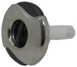 CUSTOM MOLDED PRODUCTS   WAVE, ROTATIONAL, GRAPHITE GRAY, STAINLESS   23425-022-700