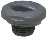 CUSTOM MOLDED PRODUCTS | ROTATIONAL, 5-SCALLOP, GRAY | 23500-121-000