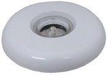 G&G INDUSTRIES/BALBOA WATER GROUP | PULSE ASSY, CLEAR INTERNAL, WHITE | 23326-WH