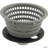 Waterway Plastics | Skimmer Basket, OEM, Waterway Dyna-Flo XL | 550-8631