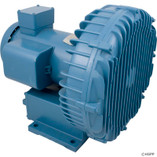 Rotron | Commercial Blower, Rotron, 3.0hp, 115v/230v, Single Phase | DR555K58