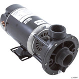 Pump Complete,Spa Cnt Disch,1HP,115V,1-Spd (OEM)