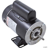 A.O. Smith Electrical Products | Motor, Century, 1.0hp, 115v, 2-spd, SF 1.00, 48Y frame | BN-37V1 | BN-37 | SDS1102 | 1-20-0002 | AOSBN37 | 5266AX | 177782 | 786674014405