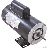 A.O. Smith Electrical Products | Motor, Century, 3.0hp, 230v, 2-spd, SF 1.00, 48Y frame | BN-62 | SDS1302 | 1-20-0006 | AOSBN62 | 5266H | MTR602445 | 663001377702