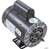 A.O. Smith Electrical Products | Motor, Century, 2.0hp, 230v, 2-spd, SF 1.00, 56Y frame | B2233 | B233 | AOSB233 | 5296-0 | 786674012111