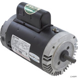A.O. Smith Electrical Products | Motor,Cent,1.5hp 115v/230v,1spd,SF 1.30,56C fr,C-Face Key,EE | B795