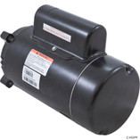 A.O. Smith Electrical Products | Motor, Cent, 0.5hp, 115v/230v, 1-spd, 56C fr, C-Face Key | CK1052