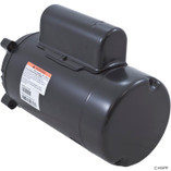 A.O. Smith Electrical Products | Motor, Cent, 0.5hp, 115/208/230v, 1-spd,56C fr,C-Face Key,EE | CT1052