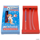 Ultra Pure Water Quality | Ozone 30 Second Detection Kit, UltraPure,Retail Single Use | 1008069S