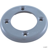 Pentair Pool Products | Wall Fitting Faceplate, Vinyl, Dk Gray | 545103 | 788379610258