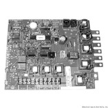 Balboa Water Group | PCB, Jacuzzi, R327, R641, ME Serial Deluxe, w/Phone Plug | 52211 | R327R1D | R641R1A | R327