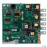 Balboa Water Group | PCB, Dimension One, D1SL, Duplex Digital, w/Phone Plug | 51491 | D1SLR1D
