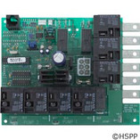 Allied Innovations | PCB, Spa Builders, LX-15 | 3-60-0119