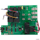 United Spas | PCB, United Spas, B5 to B6 Conversion, w/Transformer, Cord | EL118