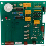 Hydro Spa Parts | PCB, Hydro Spa, DC, 4 Function | 203011