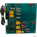 PCB, Hydro Spa, DC, 4 Function, 1990 Style | 59-577-1001 | 203027