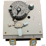 Borg General Controls | Timer, Reliance, DPST, 230v, 40A, 24hr | 59-581-1215 | 104M | M521-3-240