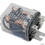 Deltrol Controls | Relay, DPDT, 30A, 115v, Coil, Dustcover | 60-580-1349 | 20844-84