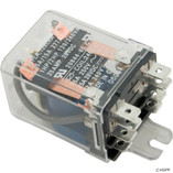 Deltrol Controls | Relay, DPDT, 25a, 230v, Coil, Dustcover | 60-580-1353 | 20844-85