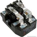 Magnecraft | Relay, DPDT, 30A, 115v, Coil, PRD Style | 60-582-1149 | PRD-11AY0-120 | GH-2C-120A | 33F1540