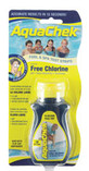 Aqua Chek Aqua Check Yellow Swimming Pool Test Strips