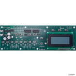 Pentair | EASYTOUCH® Control Systems | UOC MOTHERBOARD WITH 4 AUX (Single Body) | 520712