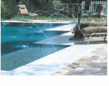 Zodiac | Minijet | Minijet Niche with Comet Nozzle for Vinyl Pools | FFMJ-VL