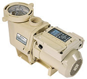Pentair Intelliflo Variable Speed Pump | 011018
