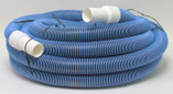 50 ft. x 1-1/2 in. Vacuum Hose B8350, Vacuum your pool without all the kinks! Long-lasting, heavy duty, heavy gauge, with leak proof swivel cuffs making vacuuming your pool easier and long lasting!