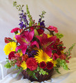 Summer Hottie Bouquet