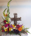 The Rugged Cross