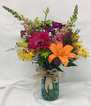 Country Bouquet