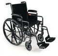 16'' or 18'' Wheelchair - Standard sizes