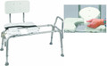 Sliding Transfer Bench(OUT OF STOCK)