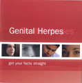 Get Your Facts Straight: Genital Herpes STI Card