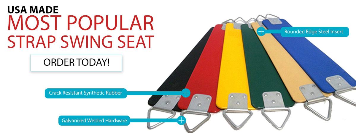 Strap Swing Seats