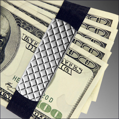 GB9125 Stainless Steel holding cash