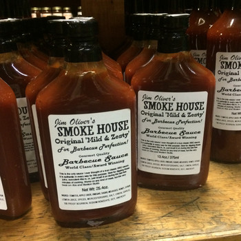 This is the ORIGINAL BBQ Sauce formula. Mild, delicious, liked by everyone. All our other sauces are based off this original formula.