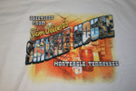 T-Shirts, Smoke House (PostCard Logo), Full Color