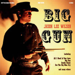 "Jason Lee Wilson ""Big Gun"" & Another Hole in the Wall"