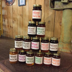 Smokehouse Jellies & Jams (Mason)