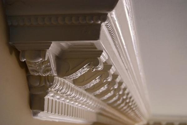 decorative molding crown molding chair rail plaster millwork - Decorative Molding