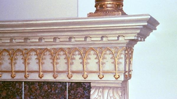 Architectural Molding Product : Installing decorative molding castle design