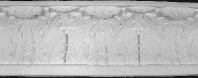 Acanthus Crown Molding