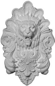 Lion Applique CRA103