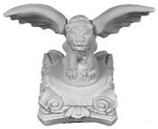 Gargoyle Statuette A104