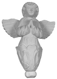 Angel Accent Piece A110