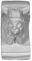 Gargoyle Statuette A113