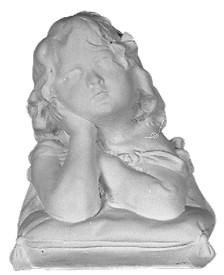 Girl Statuette A119